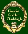 Finalist Golden Claddagh