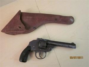 Gates gun