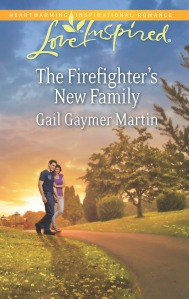 LD - The Firefighter's New Family