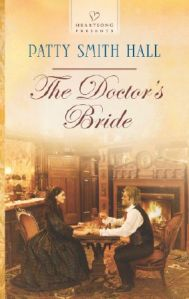 The Doctor's Bride cover