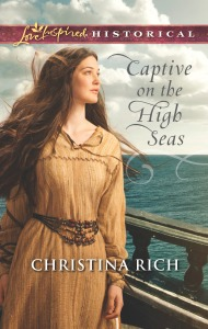 Captain of the High Seas Cover