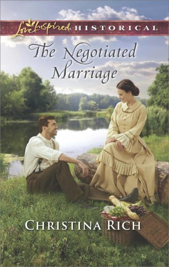 The Negotiated Marriage