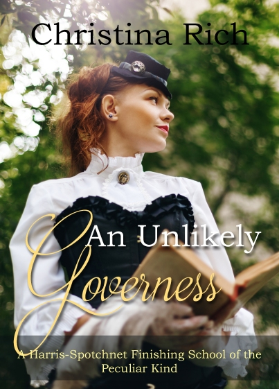 An Unlikely Governess