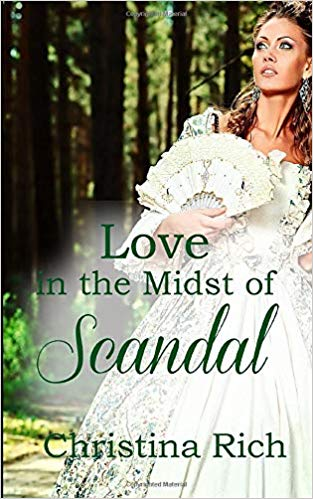 LOVE IN THE Midst of Scandal
