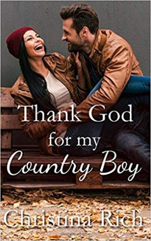 Thank God for My Country Boy